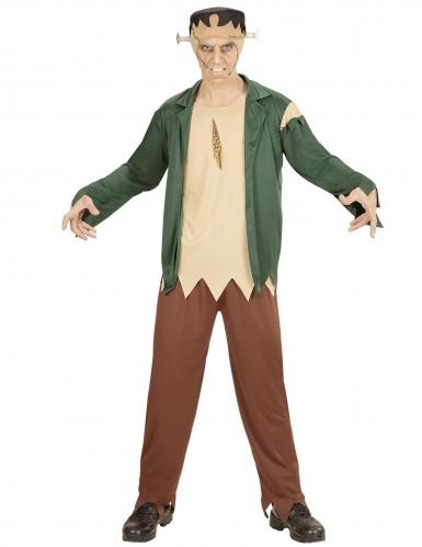 Kunstmatig monster outfit voor heren-1