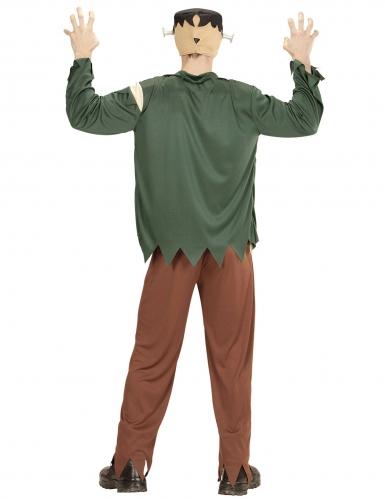 Kunstmatig monster outfit voor heren-2
