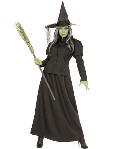 Bekende film heks outfit voor dames