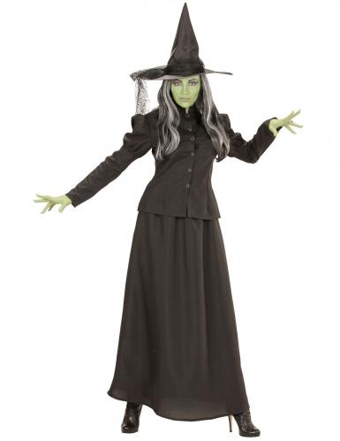 Bekende film heks outfit voor dames-1
