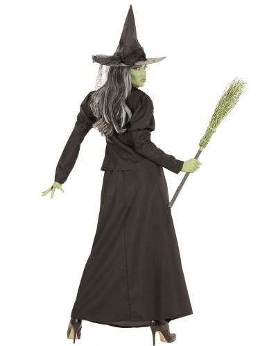 Bekende film heks outfit voor dames-2