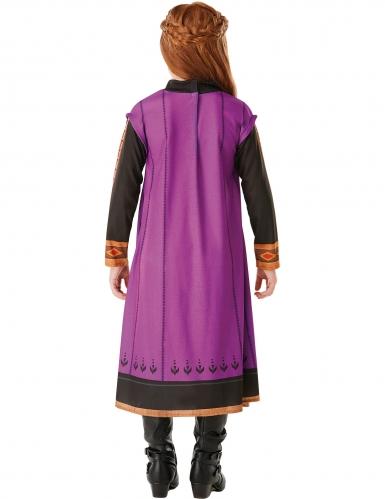 Frozen 2™ Anna kostuum voor meisjes-1
