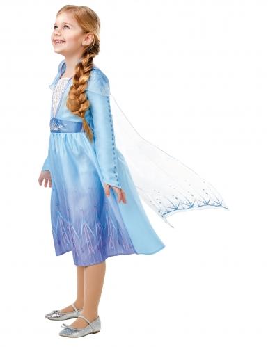 Klassieke Elsa Frozen 2™ outfit voor meisjes-1