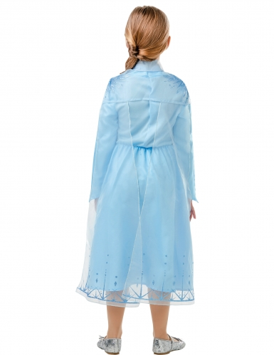 Klassieke Elsa Frozen 2™ outfit voor meisjes-2