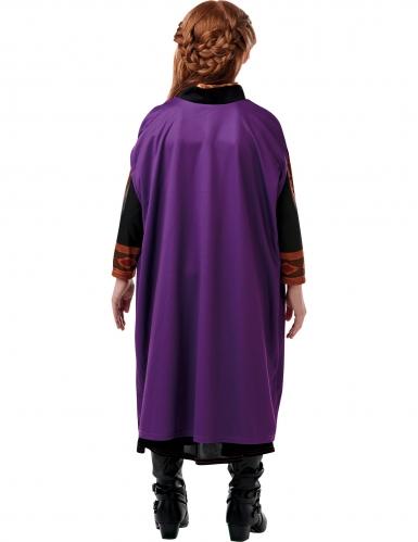 Klassiek Anna Frozen 2™ kostuum voor meisjes-1