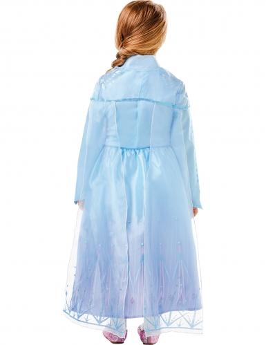 Luxe Elsa Frozen 2™ kostuum voor meisjes-1
