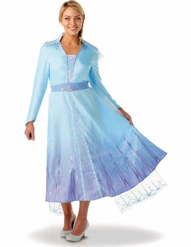Frozen 2™ Elsa kostuum voor vrouwen