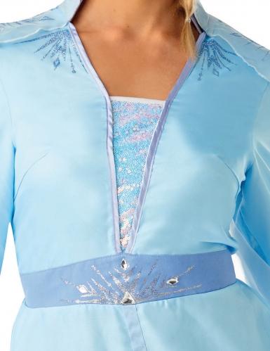 Frozen 2™ Elsa kostuum voor vrouwen-3