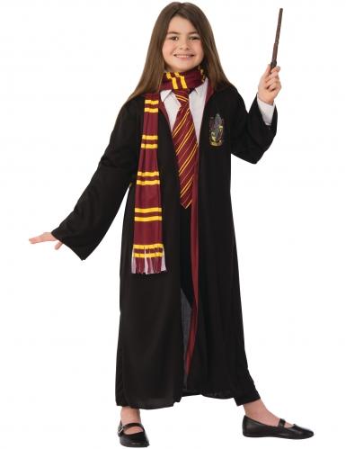 Harry Potter™ kostuum en accessoire set voor kinderen-1