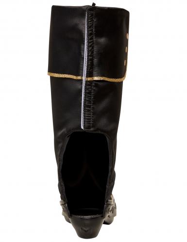 Luxe Anna Frozen 2™ laarzen voor meisjes-2