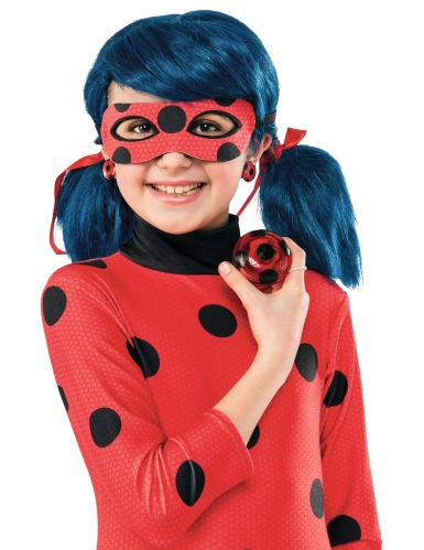 Miraculous™ Ladybug™ kostuum pack voor kinderen-2