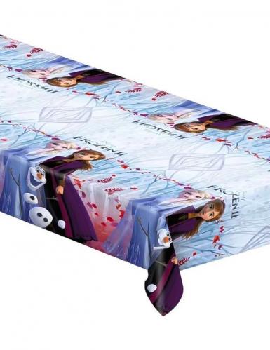 Plastic Frozen 2™ tafelkleed