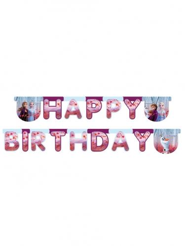 Happy birthday Frozen 2™ slinger