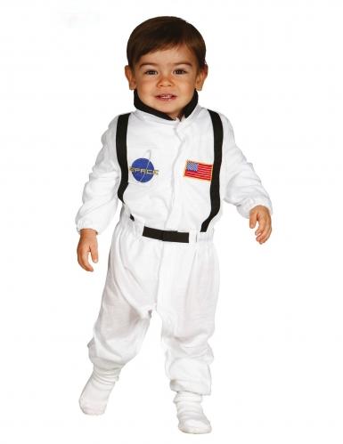 Astronauten pak voor baby's