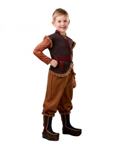 Luxe Kristoff Frozen 2™ kostuum voor jongens