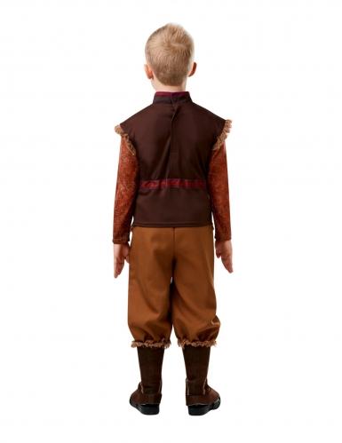 Luxe Kristoff Frozen 2™ kostuum voor jongens-1