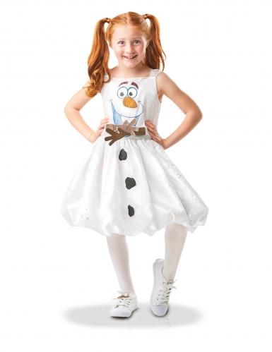Olaf Frozen 2™ kostuum voor meisjes