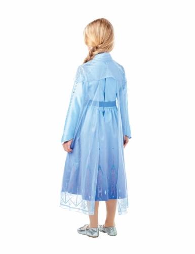 Elsa Frozen 2™ kostuum voor meisjes - Premium-1