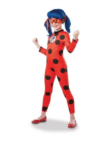 Miraculous Ladybug™ kostuum voor meisjes