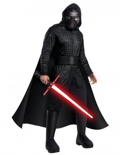 Deluxe Kylo Ren Star Wars IX™ kostuum voor volwassenen
