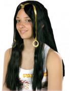 Egyptische pruik voor dames