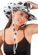 Cowboyhoed in vaarsleer voor volwassenen