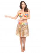 Halflange Hawaii rok voor volwassenen