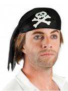 Piratenbandana / Hoofddoekje voor mannen