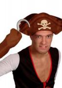 Piratenhaakset voor volwassenen