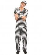 Gevangenis pak voor mannen