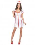 Sexy verpleegster pak voor vrouwen