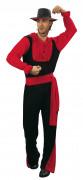 Kostuum van een Spaanse matador voor mannen