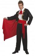 Kostuum van een Spaanse toreador voor mannen