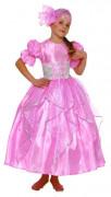 Kostuum van een zigeunerprinses voor meisjes