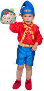 Oui Oui™-kostuum voor kinderen