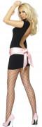 Outfit van een sexy serveerster voor dames