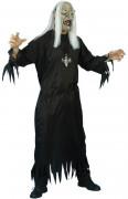 FIN DE VIE Halloweenskostuum van een boosaardige heks voor volwassenen