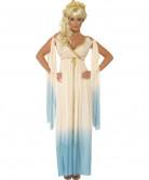Grieks prinsessenkostuum voor vrouwen