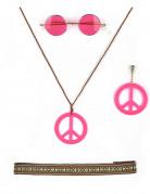 Hippie set voor vrouwen