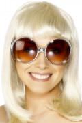 Jaren '80 bril voor volwassenen