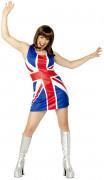 Sexy Engelse filmstervermomming voor vrouwen