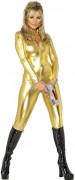 Kostuum van een discospion voor vrouwen