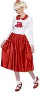 Grease™-kostuum voor vrouwen