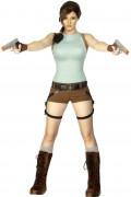 Lara Croft™-vermomming voor vrouwen