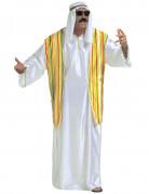 Arabische Sjeik outfit voor mannen