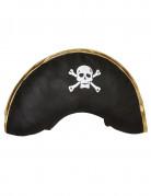 Piratenleiderhoed voor volwassenen
