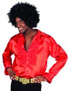 Rood discokostuum voor mannen