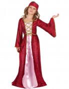 Middeleeuwse koninginnen kostuum voor meisjes Nijmegen