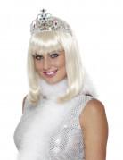 Prinsessen kroon voor volwassenen