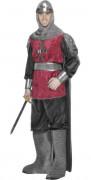 Middeleeuws Ridder kostuum